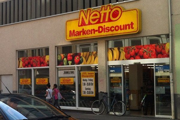 Netto-Saarbrucken